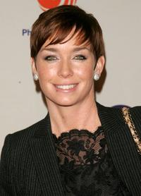 Julianne Nicholson at the 34th International Emmy Awards Gala.
