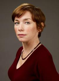 Julianne Nicholson at the Film Lounge Media Center during the 2009 Sundance Film Festival.