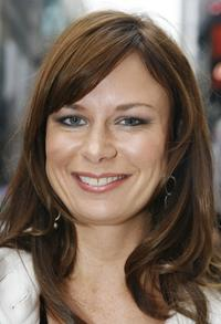 """Mary Lynn Rajskub at the DVD release of """"24""""."""