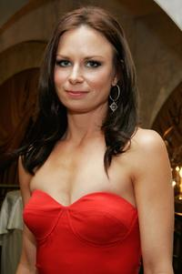 Mary Lynn Rajskub at the 9th Annual Costume Designers Guild Awards.