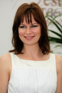 """Mary Lynn Rajskub at the Monte Carlo Television Festival for """"24""""."""