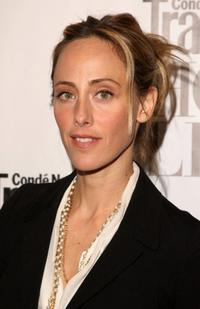 Kim Raver at the Conde Nast Traveler Hot List Party.