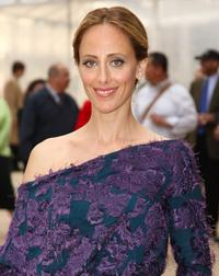 Kim Raver at the 69th Annual American Ballet Theatre Spring Gala.