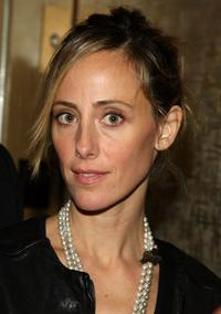 Kim Raver at the after party of the special screening of