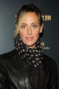 Kim Raver at the special screening of
