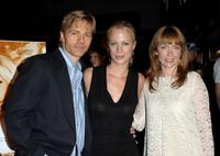 James Wlcek, Alison Eastwood and Bonnie Root at the world premiere of