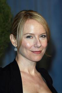 Amy Ryan at the annual Academy nominees luncheon.
