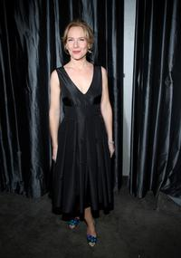 Amy Ryan at the 2007 New York Film Critics Circle Awards.