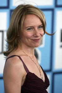 Amy Ryan at the 2008 Spirit Awards.