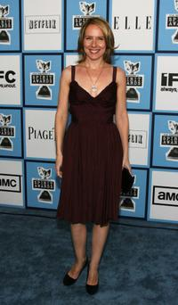 Amy Ryan at the 2008 Film Independents Spirit Awards.
