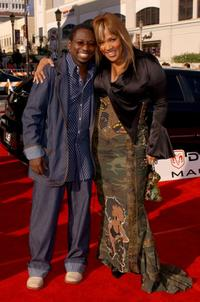 Guy Torry and Kym Whitley at the