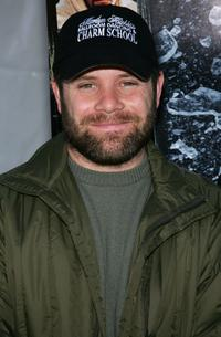 Sean Astin at the 2005 Sundance Film Festival, attends the photo call for