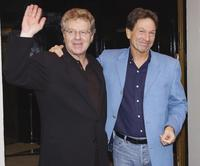 Jerry Springer at the photocall of