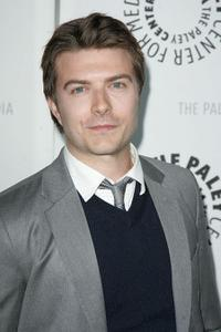 Noah Bean at the Media's 25th Annual Paley Television Festival.