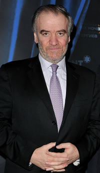 Valery Gergiev at the Montblanc New Voices Award 2011 in Russia.
