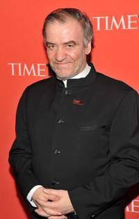 Valery Gergiev at the Time's 100 Most Influential People In The World Gala.