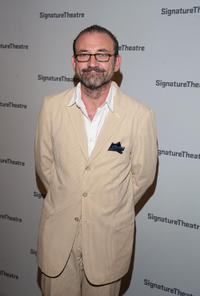 Ritchie Coster at the Broadway opening night party of