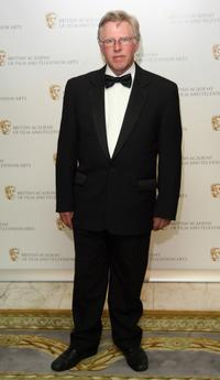 Phil Davis at the British Academy Television Craft Awards.