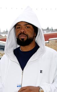 Method Man at the 2008 Sundance Film Festival.