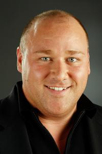 Will Sasso at the AFI FEST 2007.
