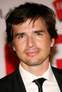 Matthew Settle at the 4th annual TV Guide after party celebrating Emmys 2006.
