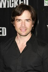 Matthew Settle at the 5th Anniversary of
