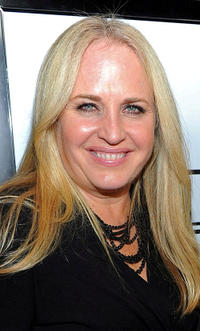 Darla K. Anderson at the 36th Annual Los Angeles Film Critics Association Awards.