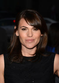 Clea Duvall at the California premiere of