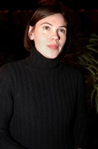 Clea Duvall at the Sundance Film Festival opening night premiere of