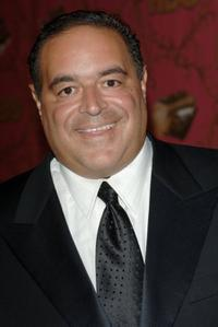 Joseph R. Gannascoli at the HBO Post Emmy Party.