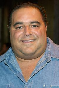 Joseph R. Gannascoli at the launch party of