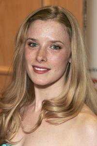 Shauna MacDonald at the Sony Ericsson Empire Film Awards 2006.