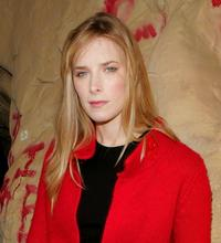 Shauna MacDonald at the 2006 Sundance Film Festival.