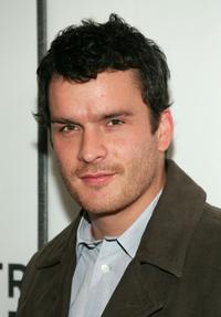 Balthazar Getty at the