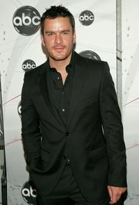 Balthazar Getty at the Upfront Party hosted by Entertainment Weekly and Vavoom.