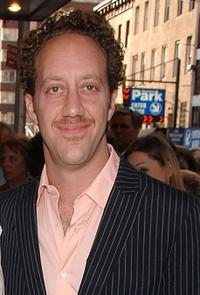 Joey Slotnick at the Broadway Opening of