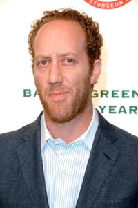 Joey Slotnick at the Barney Greengrass celebration of 100 years.