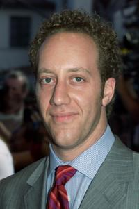 Joey Slotnick at the premiere of