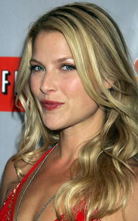 Ali Larter at the NBC All-Star Event.