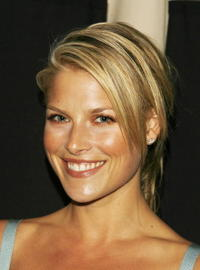 Ali Larter at W Magazine's Hollywood Affair Party.