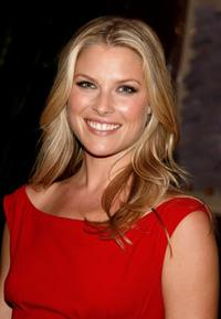 Ali Larter at the NBC Universal 2008 Press Tour All-Star Party.