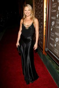 Ali Larter at the Art of Elysium's 2nd Annual Heaven Gala.