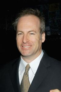 Bob Odenkirk at the celebration of