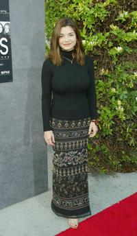 Laura San Giacomob at the 4th Annual