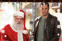 Paul Giamatti and Vince Vaughn in