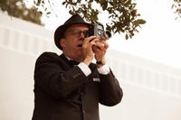 Paul Giamatti as Abraham Zapruder in