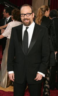 Paul Giamatti at the 77th Annual Academy Awards.