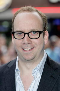 Paul Giamatti at the London premiere of