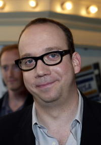 Paul Giamatti at the screening of