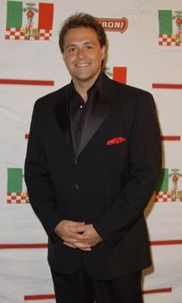 Joey Gian at the 1st Annual